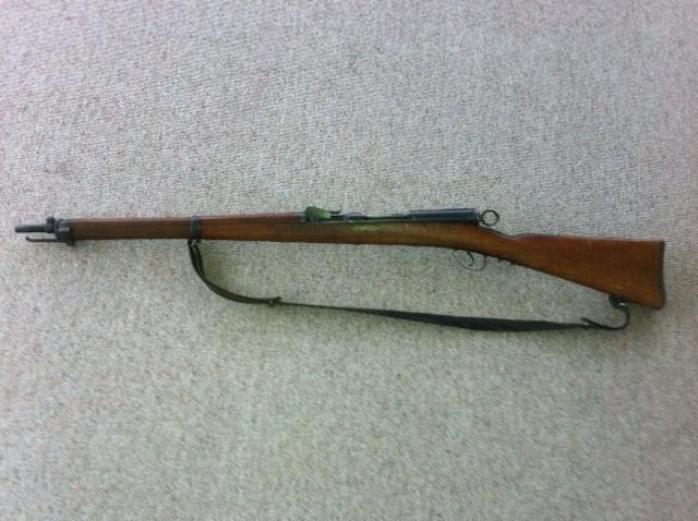 Le fusil de cadet, modèle 1897 Cadet_10