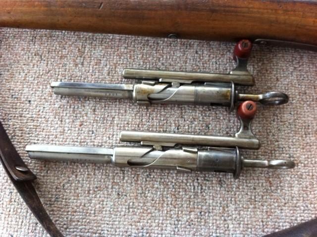 Le fusil de cadet, modèle 1897 Culass14