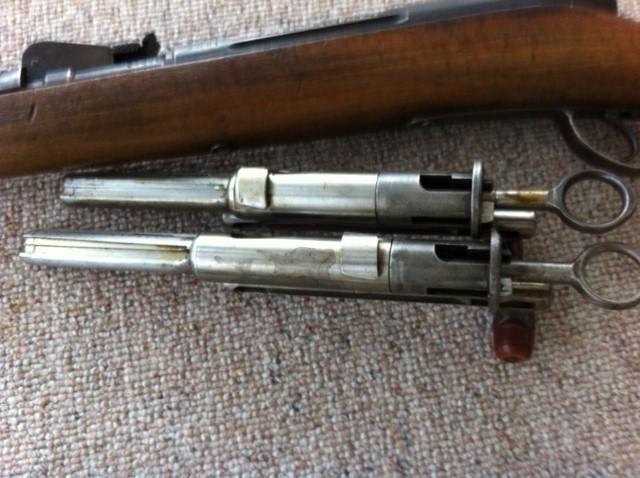 Le fusil de cadet, modèle 1897 Culass15