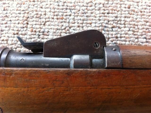 Le fusil de cadet, modèle 1897 Hausse11