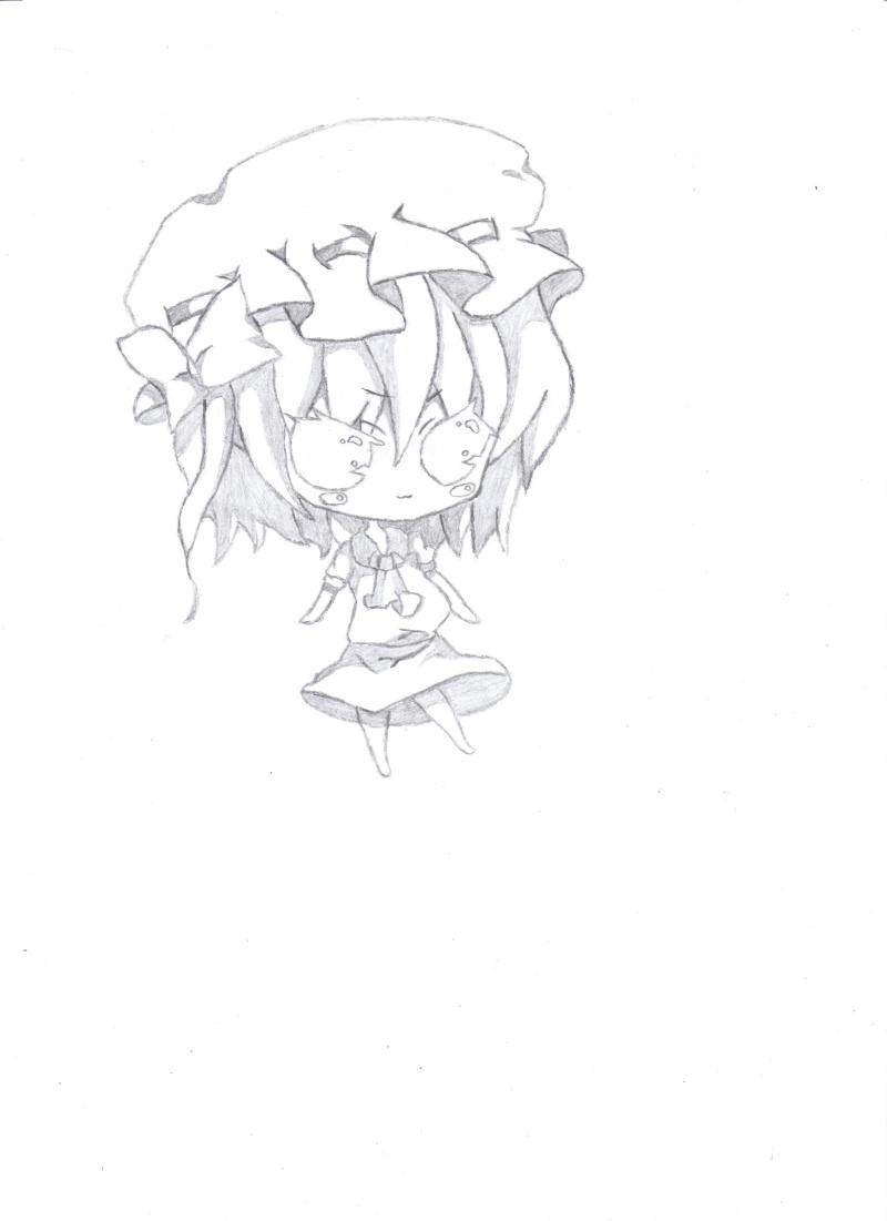 Quelque dessins  Chibi10