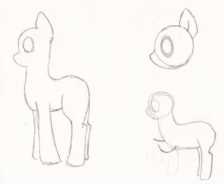 Andy The Weazel - Possible artist Sketch10