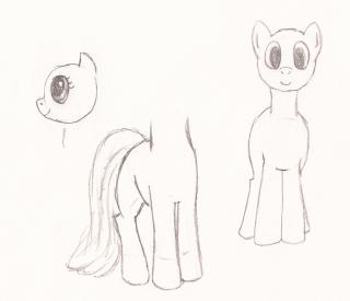 Andy The Weazel - Possible artist Sketch11
