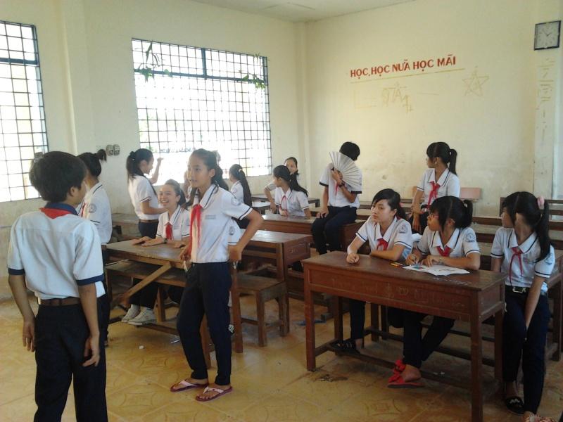Chuẩn bị cho buổi ngoài giờ lên lớp 2012-015