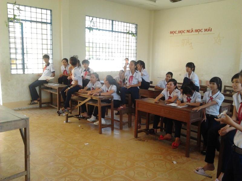 Chuẩn bị cho buổi ngoài giờ lên lớp 2012-016