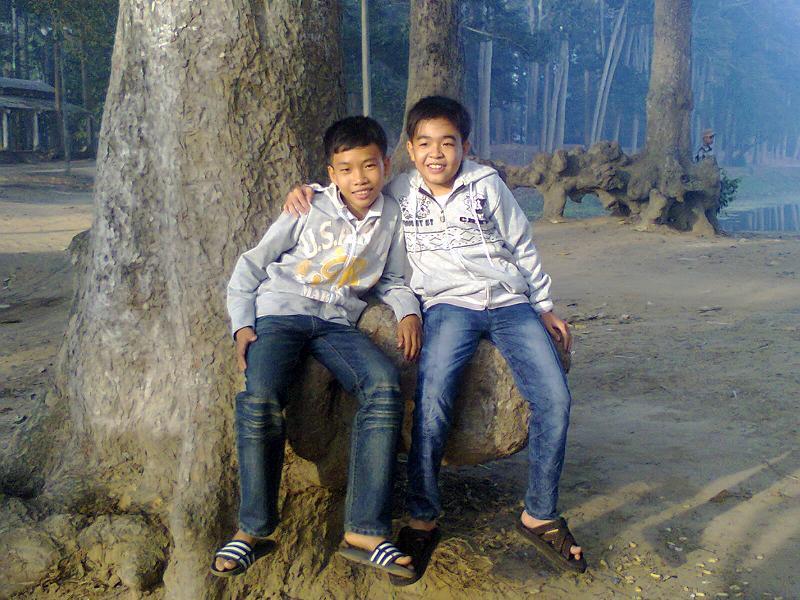 Ảnh Đi Du Lịch Trà Vinh Hanh0012