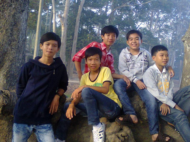 Ảnh Đi Du Lịch Trà Vinh Hanh0013