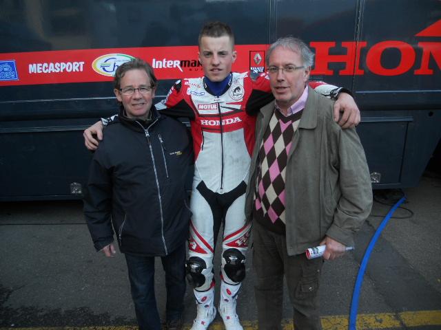 [FSBK] Le Mans, 1er avril 2012 - Page 6 Dscn2329