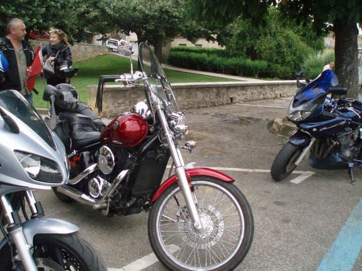 800 VN - Ma petite moto :D 25560610