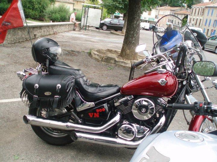 800 VN - Ma petite moto :D 26417610