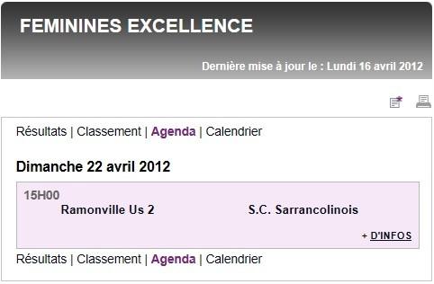 Sportigue Club de Sarrancolin (SCS) Foot Saison 2  Couped10