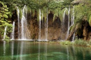 Lac Diamant :: Pier/Waterfall  ((Open to All!! Please Join)) Plitvi11