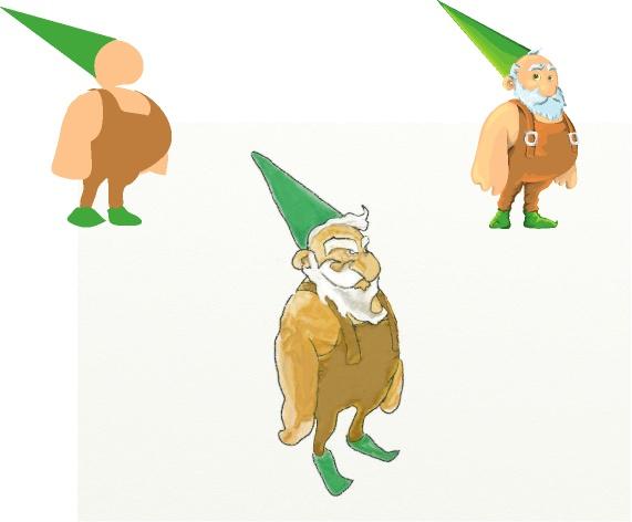 Dwarf Adventure Edwarf11