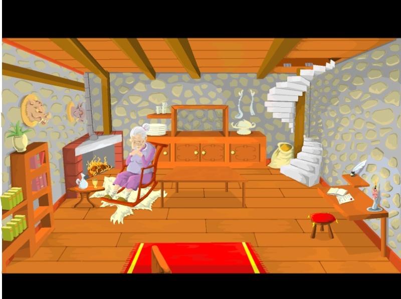Dwarf Adventure Gate_k11