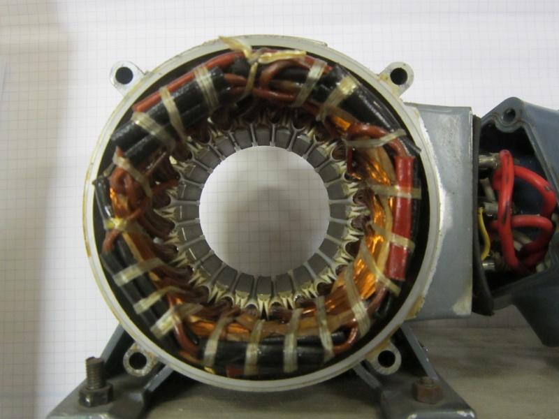 Bobinage stator d'un MAS: comment les bobines sont-elles disposées Img_0510