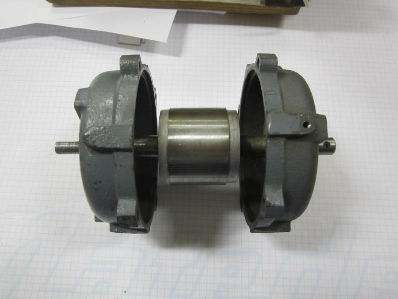 Bobinage stator d'un MAS: comment les bobines sont-elles disposées Img_0513