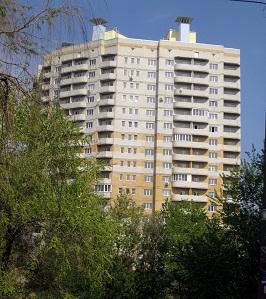 г.Воронеж, пер. Автогенный 11А