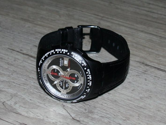 Swatch Chrono Automatic Img_6517