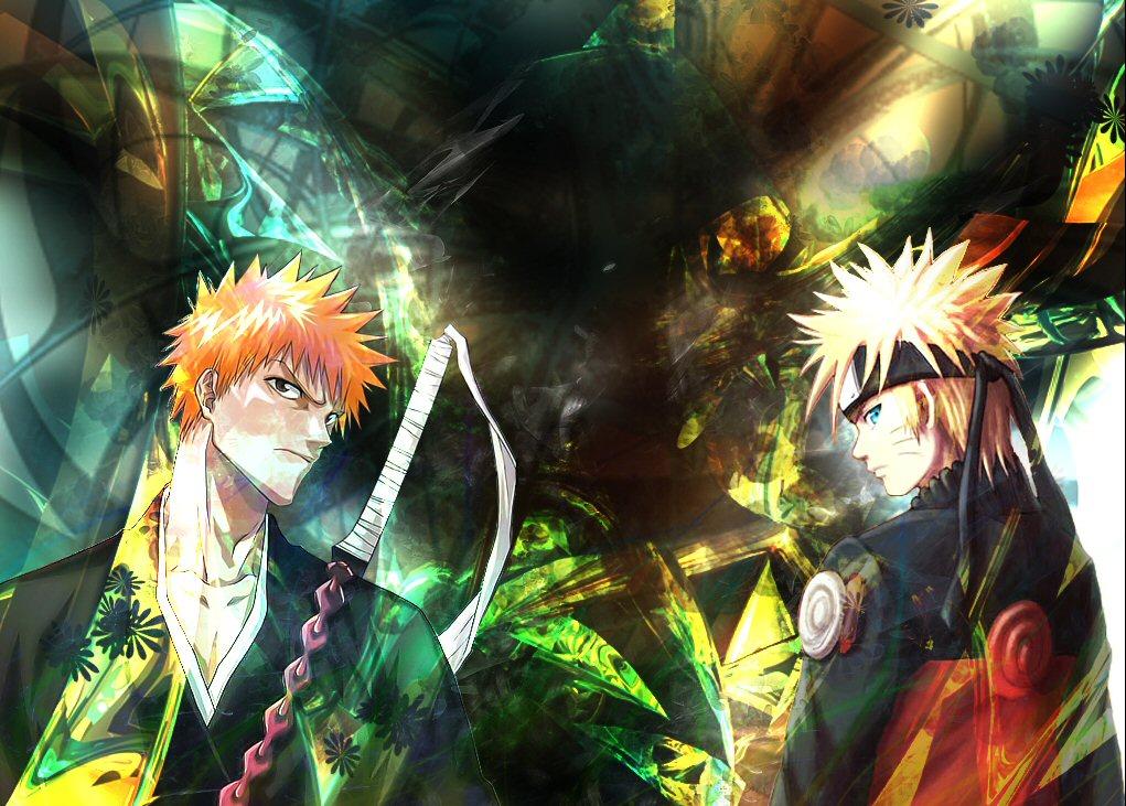 Shinobi & Shinigami