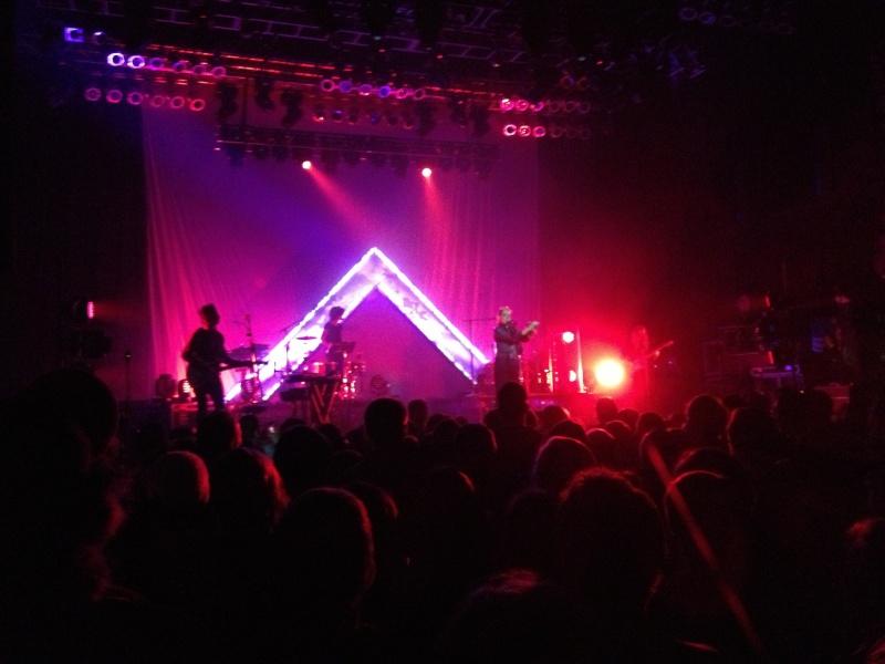 10/24/12 - Boston, MA, House Of Blues 10-24-10