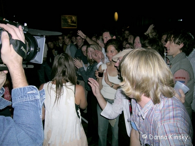 """10/5/03 - Los Angeles, CA, The Wiltern Theater, """"2003 Shortlist Music Awards"""" 10-5-017"""