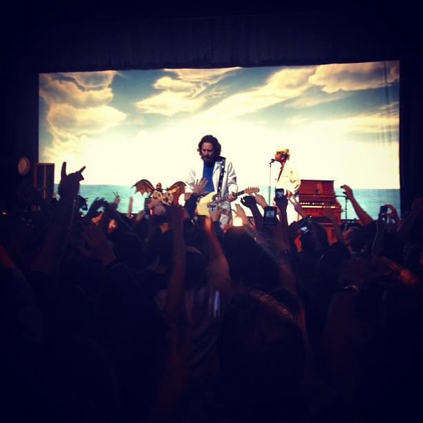 11/30/12 - Fort Lauderdale, FL, Broward Center 11-30-14