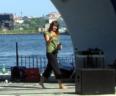 6/26/04 - NYC, East River Park  1610