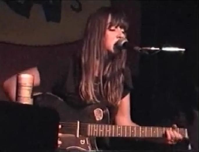 9/17/04 - Houston, TX, Mary Jane's Fat Cat 9-17-010