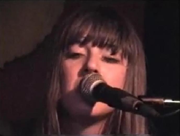 9/17/04 - Houston, TX, Mary Jane's Fat Cat 9-17-011