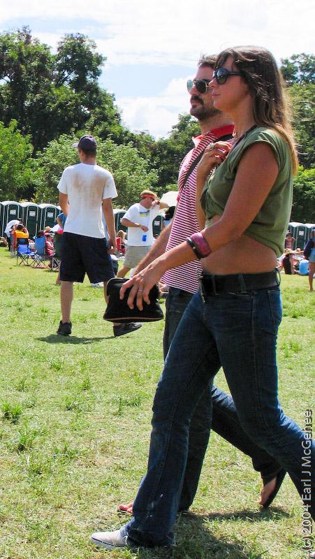 "9/18/04 - Austin, TX, Zilker Park, ""Austin City Limits Festival"" 9-18-010"