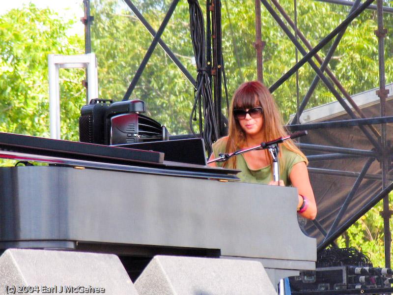 "9/18/04 - Austin, TX, Zilker Park, ""Austin City Limits Festival"" 9-18-011"