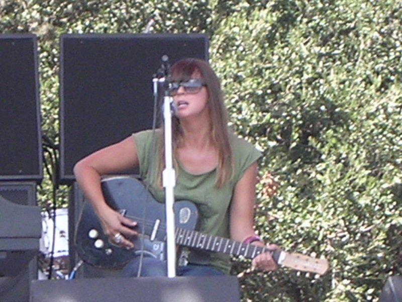 "9/18/04 - Austin, TX, Zilker Park, ""Austin City Limits Festival"" 9-18-012"