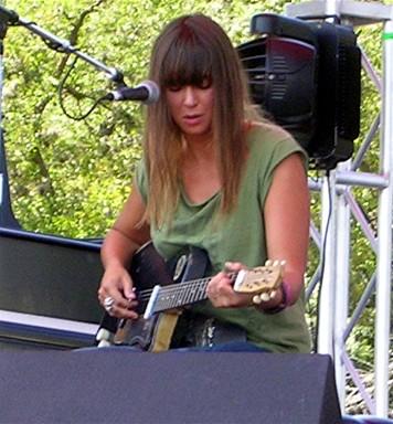 "9/18/04 - Austin, TX, Zilker Park, ""Austin City Limits Festival"" 9-18-014"