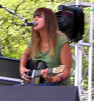 "9/18/04 - Austin, TX, Zilker Park, ""Austin City Limits Festival"" 9-18-015"