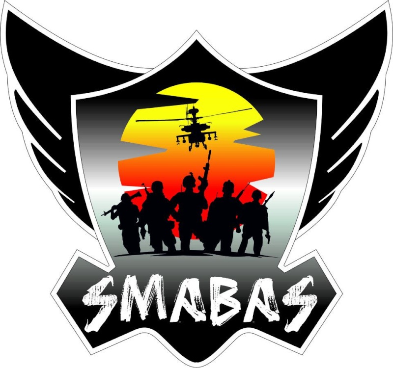 SMABAS Airsoft Team