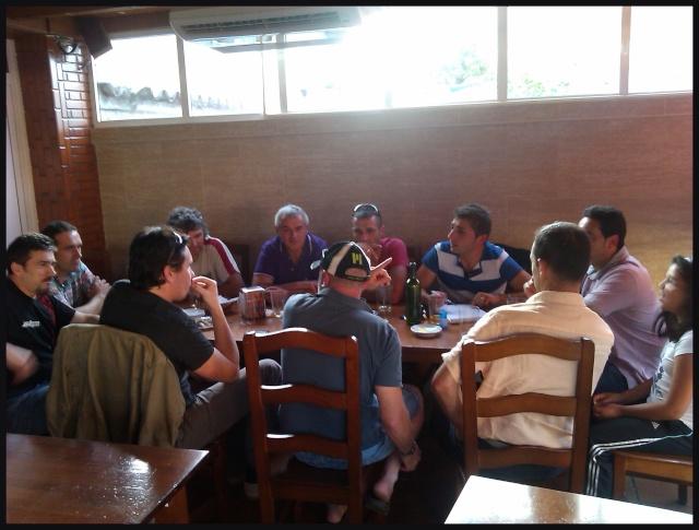 <Kedada> I Enduro a la gallega del Morrazo (25/07/´12) Imag0313