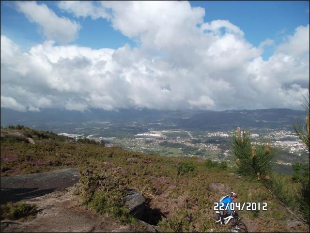 XI Marcha Faro de Budiño(Porriño) 22/04/´12 Sam_0025