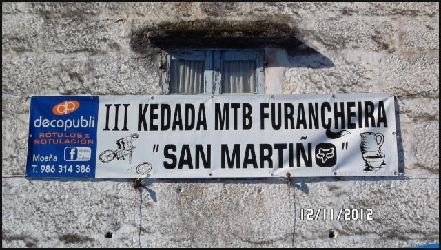 """III Kedada MTB Furancheira """"San Martiño"""" Sam_0053"""