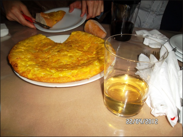 XI Marcha Faro de Budiño(Porriño) 22/04/´12 Sam_0129