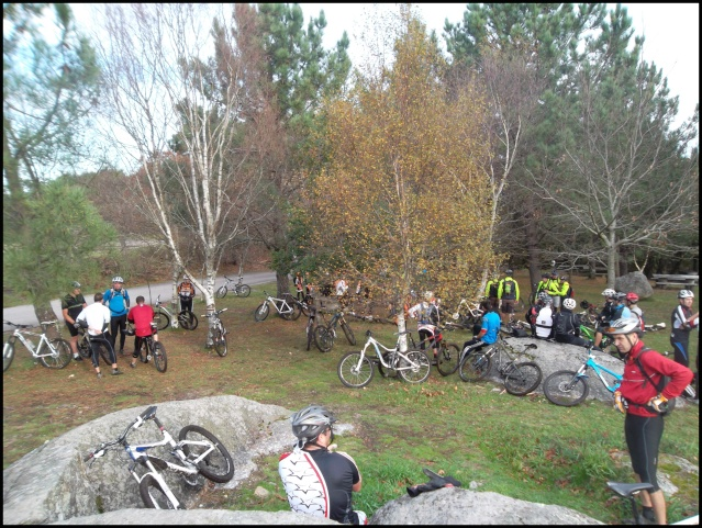Ruta del Domingo 25/11/´12 (I Aniversario THC Bike) Sam_0364