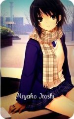 Miyako Itoshi