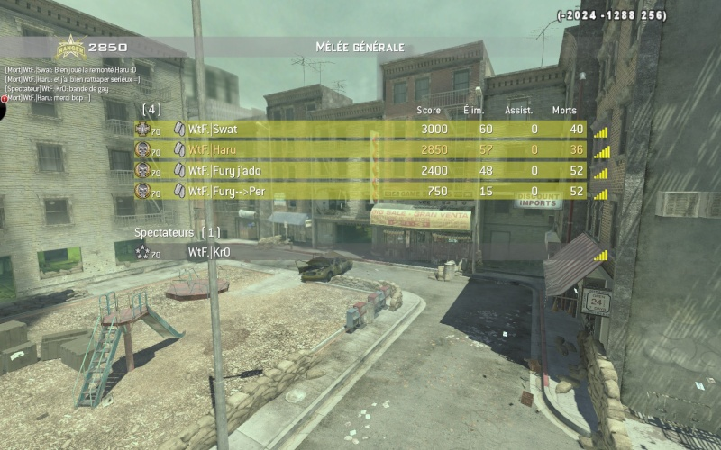 Screens MW2  - Page 3 Partie11