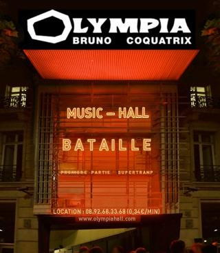 Supertramp à Paris en 2012? Olympi10