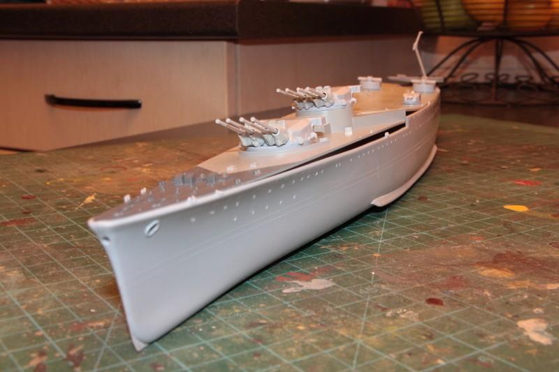 Dunkerque heller 1/400 Dunker10
