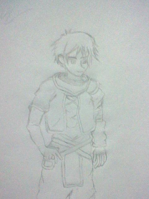 Dibujando a Zeth :D Hni_0015
