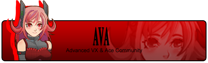 AVA Community - RPG Maker VX & Ace Forums