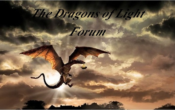 The Dragons of Light