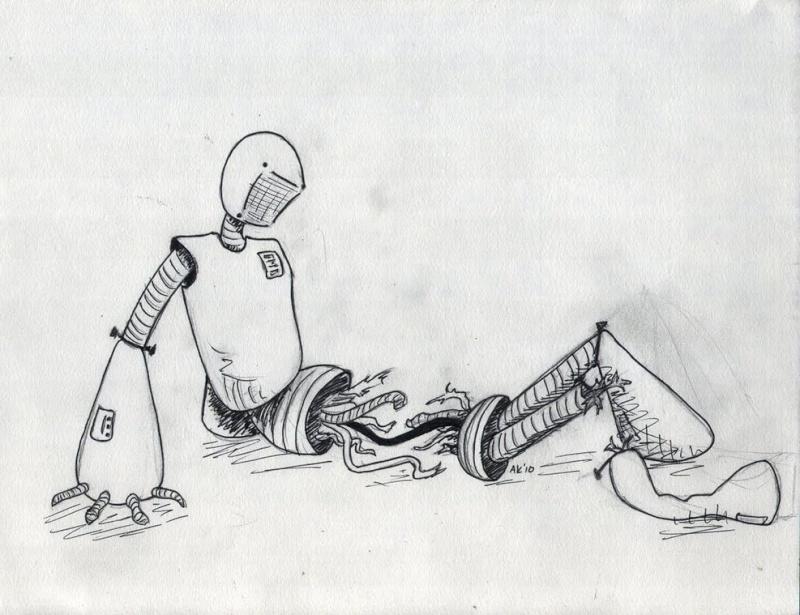 R34=ROBOT34 (Update) - Page 2 Broken11