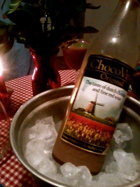 Romantic Dinner! 20527510