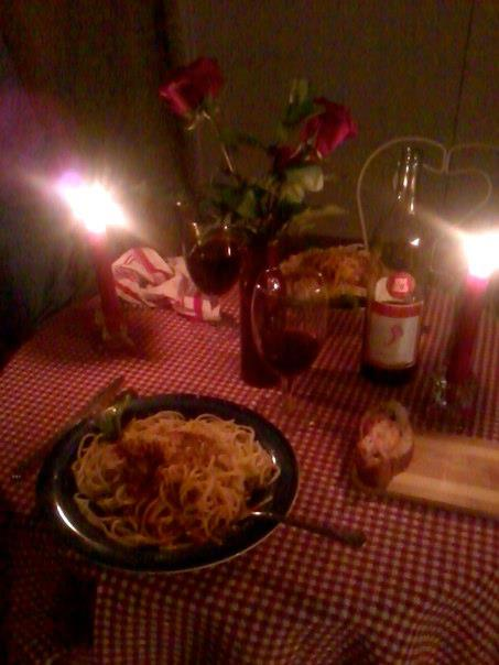 Romantic Dinner! 54334510